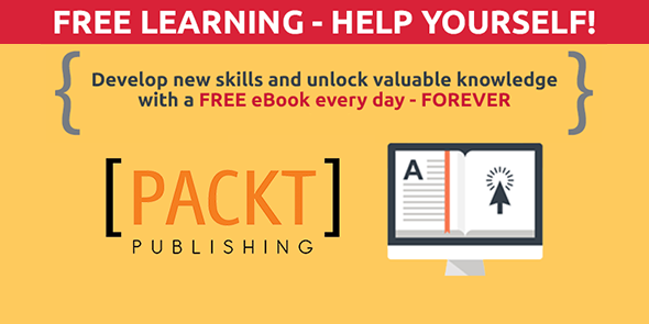 Free Learning Packt Publishing