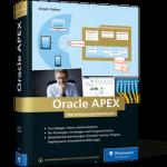 Oracle Apex - Das umfassende Handbuch