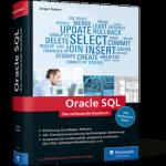 Oracle SQL - Das umfassende Handbuch
